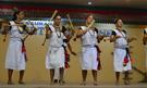 představení etnika tharu