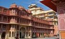 Královský palác v Jaipuru