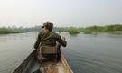 Jízda na kanoi, NEPÁL