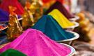 Trhy v Jaipuru