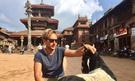 Královské město Bhaktapur
