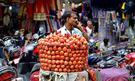Pouliční trhy v hlavním městě