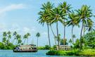 Radžastán, Váránasí a tropická Kerala