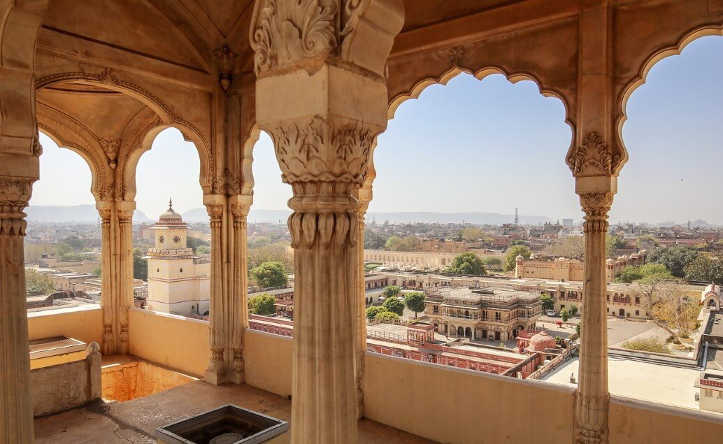Magická Indie a Srí Lanka s českým průvodcem