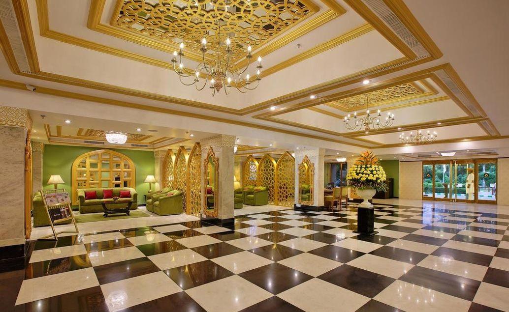 Hotel Clarks Shira ve městě Agra