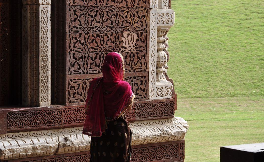 Luxusní zájezd do Indie