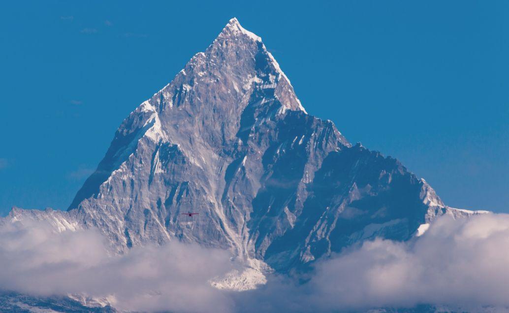 Výhledy na Himaláje