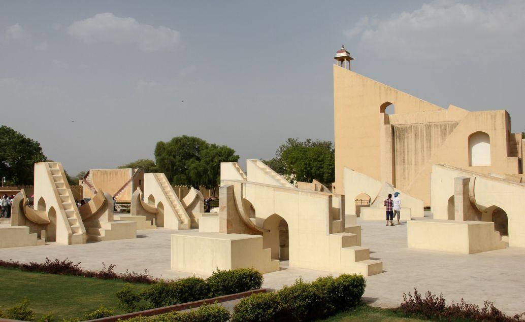 Observatoř Jantar Mantar