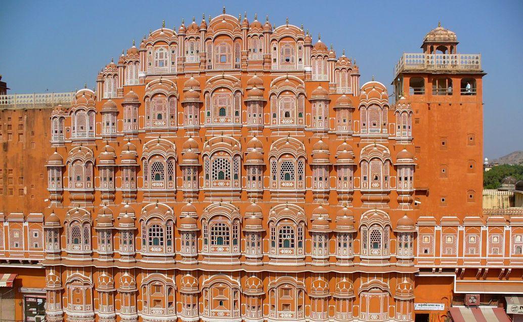 Palác Jawa Mahal
