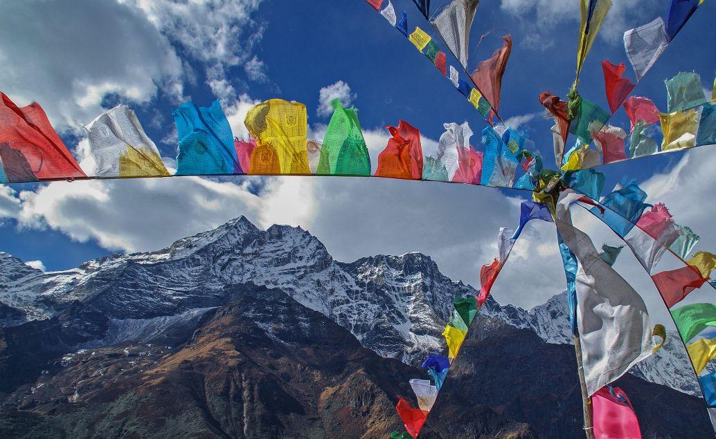 UdolÍ Khumbu